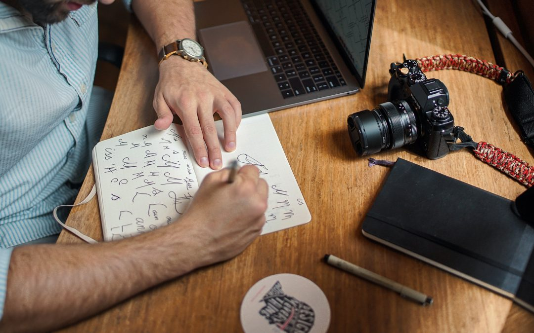 What you need to consider when designing a logo